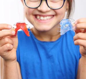 Teenage Dental Care